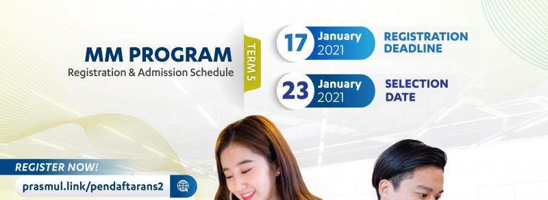 Ig Post Tes Masuk S2 Gelombang 5 Universitas Prasetiya Mulya